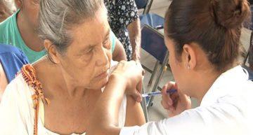 Disminuyen casos de influenza y neumonía en el estado: Salud