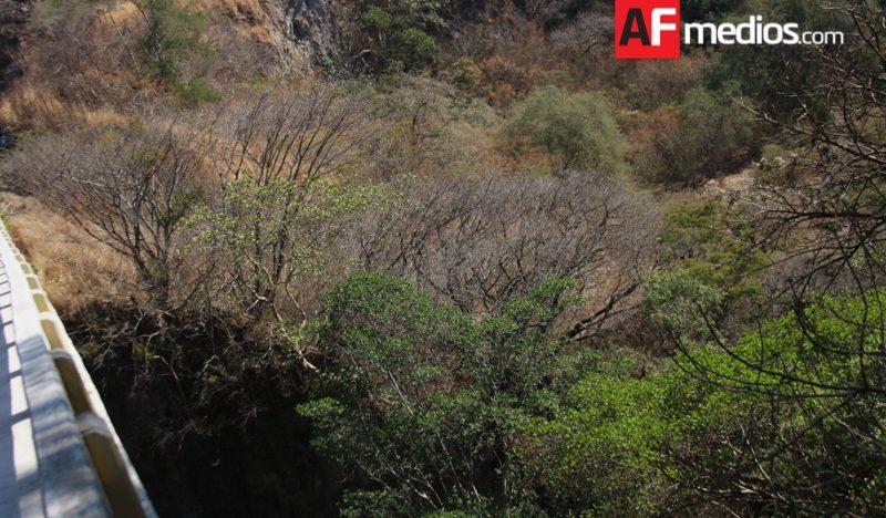 Encuentran cadáveres en los límites de Colima y Jalisco