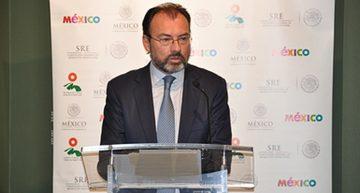 Se emite la primera acta de nacimiento en el Consulado de México en Nueva York