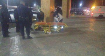Un muerto y dos heridos afuera de cine por balacera en Sonora