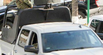 Localizan cadáver en barranca de Santiago, en Manzanillo