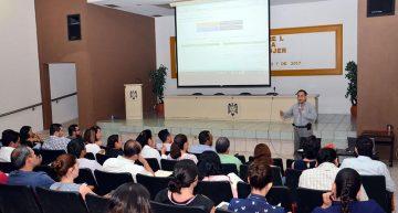 Trabaja UdeC en mejorar  su proceso de admisión