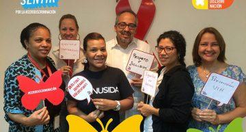 ONUSIDA hace un llamado para evitar la discriminación