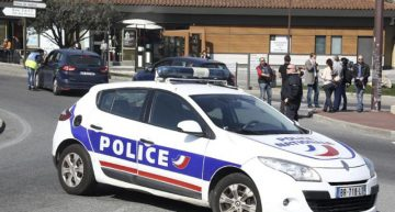 Tiroteo en escuela de Francia deja tres heridos