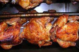 Salud analiza intoxicación de 53 personas que comieron pollo rostizado