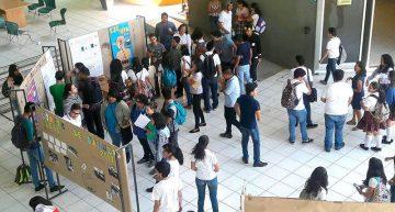 Con éxito realiza Facultad de Psicología Jornada Profesiográfica