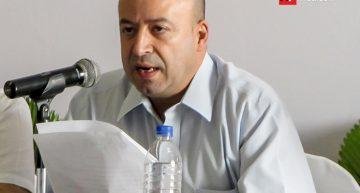 Colima prioridad para la CNS: Renato Sales