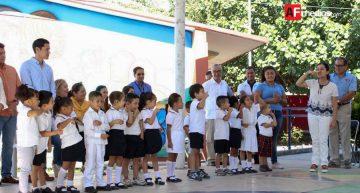Salud revisará la condición bucal de 18 mil niños