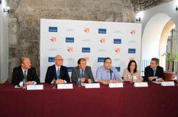 Andrés Guardado será el embajador del Congreso Mundial sobre Salud Pulmonar