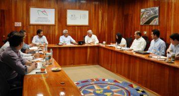TransCanada visita al Puerto de Manzanillo para conocer oportunidades de inversión