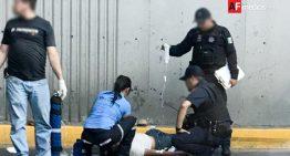 En las últimas horas, siete asesinatos en Jalisco