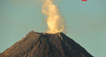 Operativo en volcán es permanente, aunque actividad esté a la baja: UEPCBJ