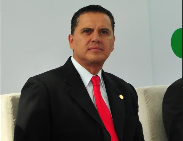 Denuncian a Roberto Sandoval por presunto enriquecimiento inexplicable — MÉXICO