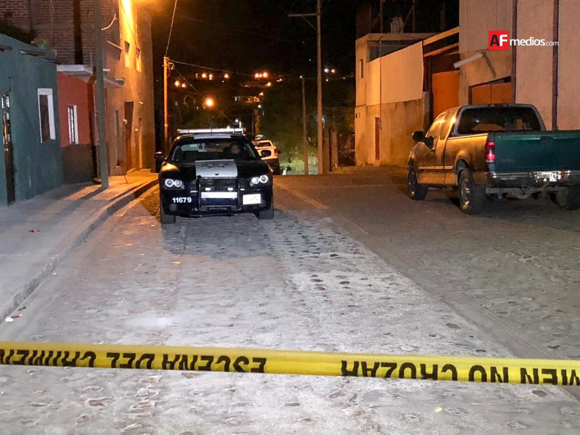 México: enfrentamiento entre sicarios y policías deja 9 muertos en Jalisco