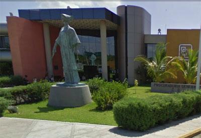 Foto: AFmedios / Regidores de La Villa, ratifican denuncia contra Enrique Monroy