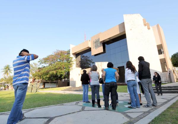 Foto: AFmedios / Universidad de Colima