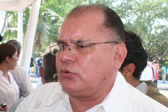 Foto: Edgardo Zamora /AFmedios   Armando González, director de Transportes