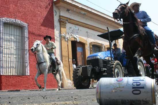 Foto: Edgardo Zamora /AFmedios   La cerveza que no puede faltar