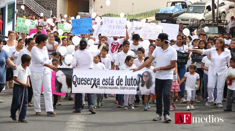 Foto: AFmedios/Noé Máximo