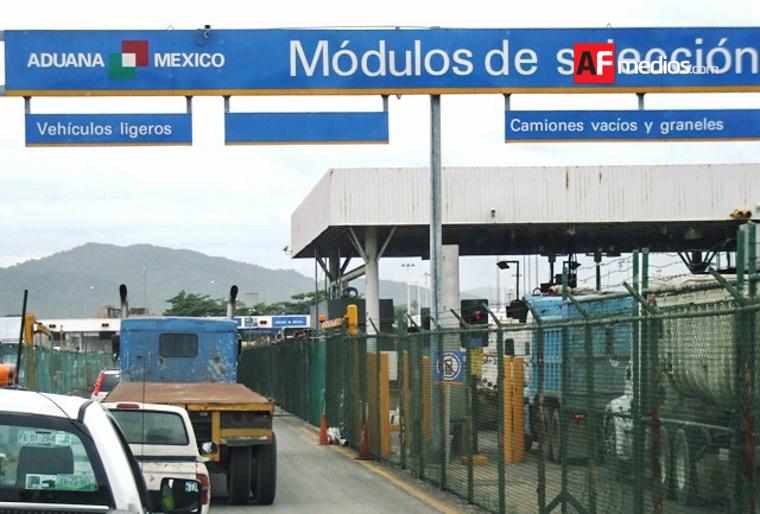 Sat Elimina Pagos En Efectivo En Aduanas Por Exceso De Duty Free