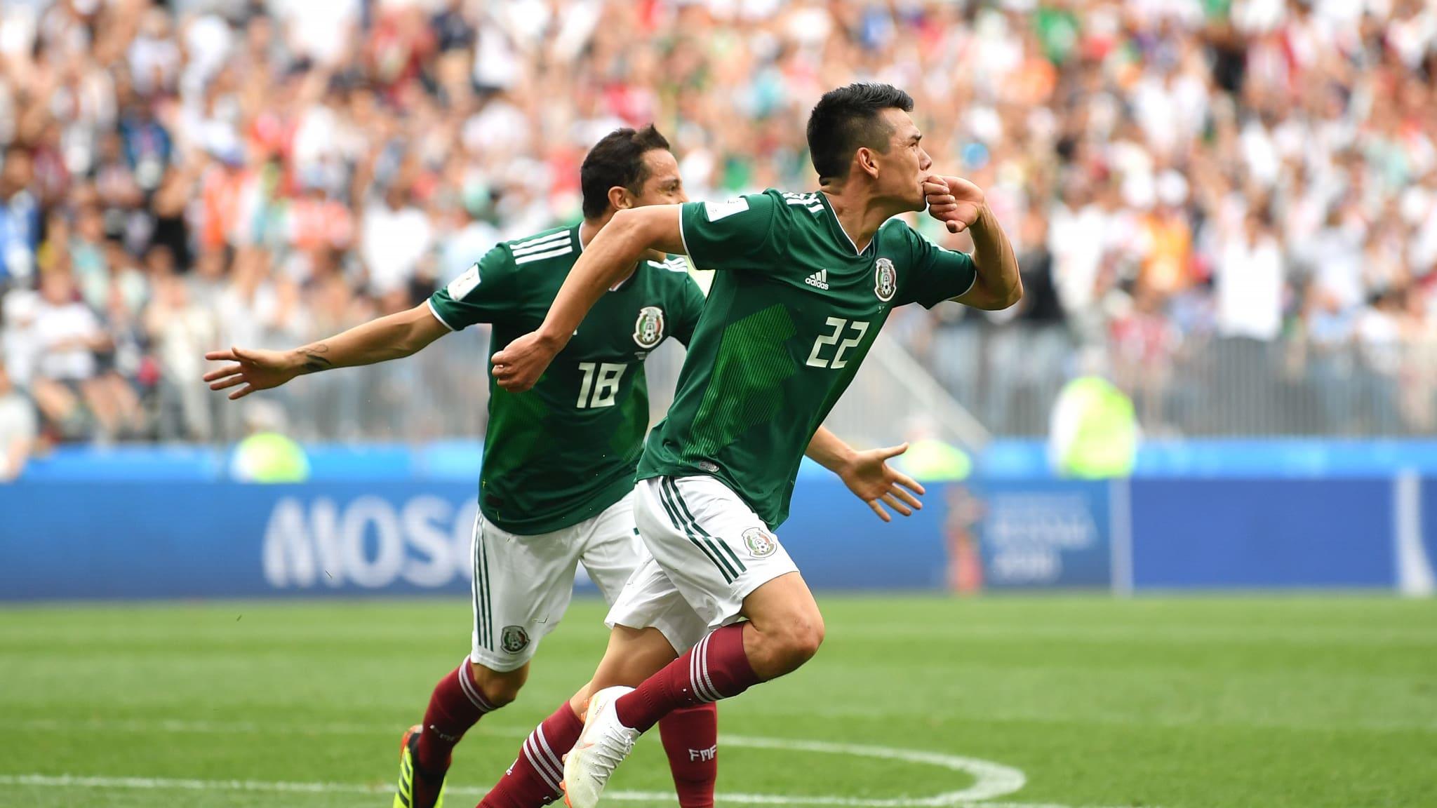 Convocados de México para enfrentar a Costa Rica y Chile f88ec871b497e