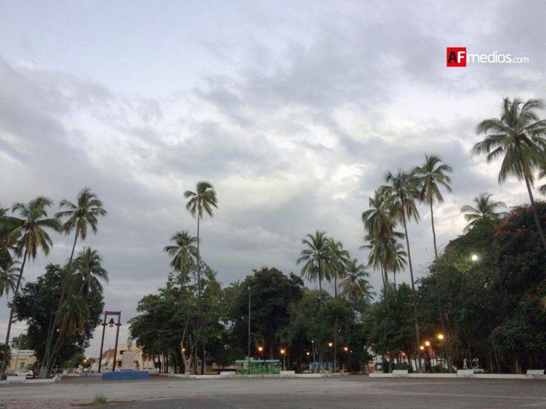 Zona de baja presión se ubica frente a costas de Manzanillo: SMN