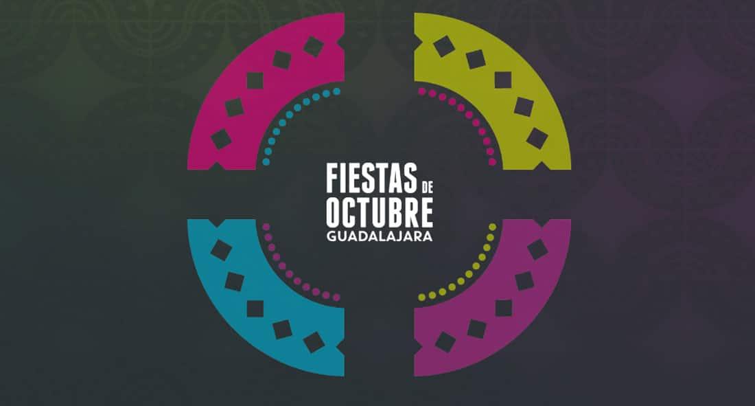 Presentan Programa De Fiestas De Octubre 2019 En Jalisco