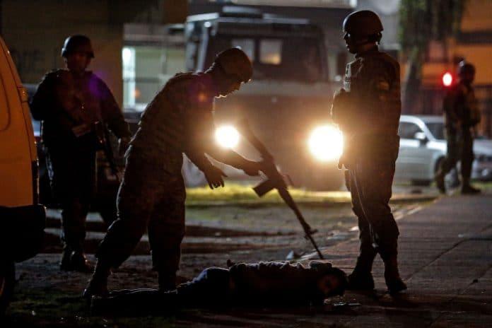 Pablo Hidalgo, AFP