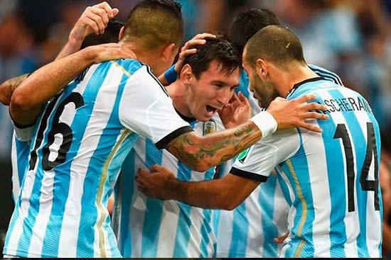Foto: AFmedios/FIFA