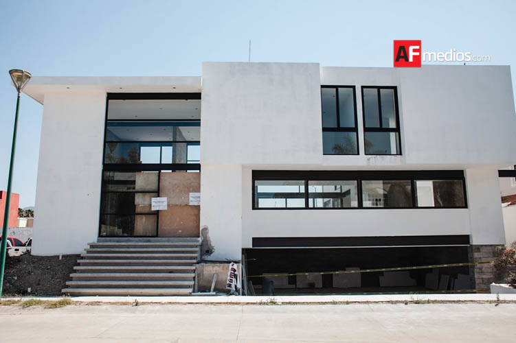 Fiscal a de nayarit asegura propiedades del ex gobernador - Inmobiliaria sandoval ...