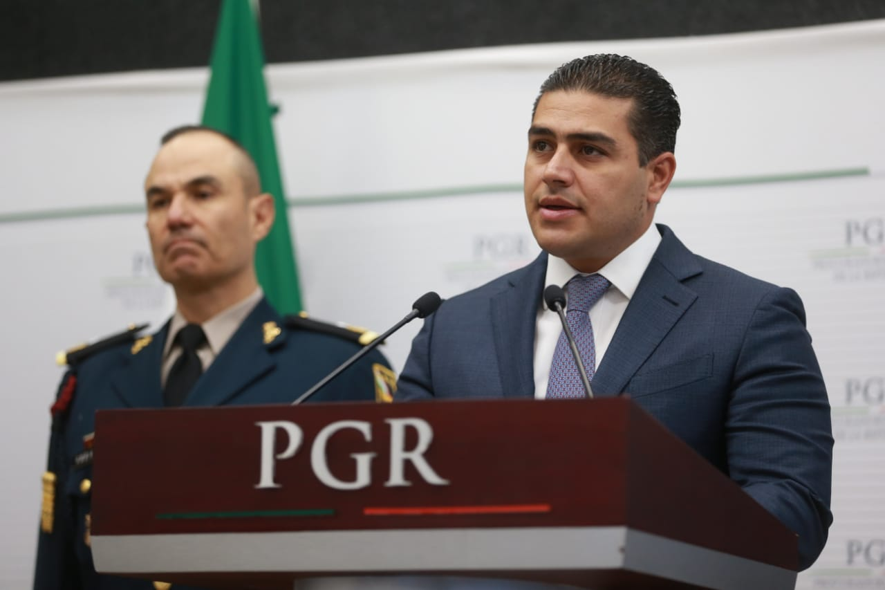 Detienen a sujeto relacionado con 3 italianos desaparecidos