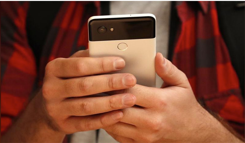 Google presenta su nueva Tablet, la Pixel Slate